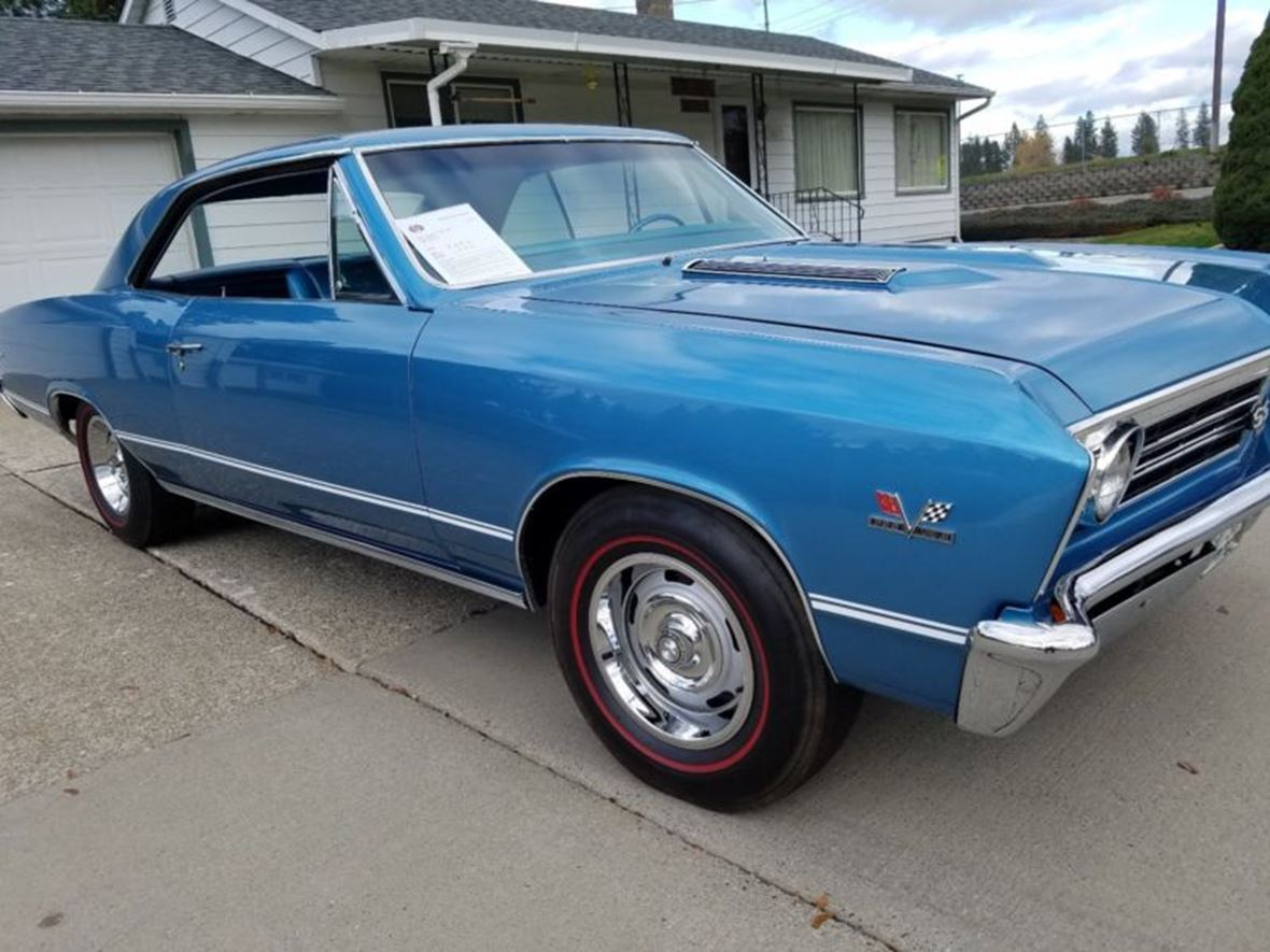 Sale By Owner 1967 Chevelle Autos Post