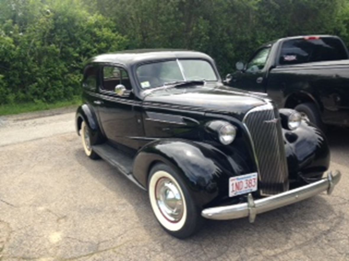 1937 Chevrolet Classic for sale by owner in Stoughton