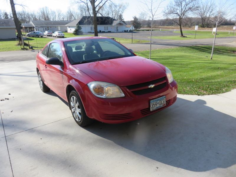 Cars For Sale By Owner Mn: 2002 Chevrolet Cobalt For Sale By Owner In Darwin, MN 55324