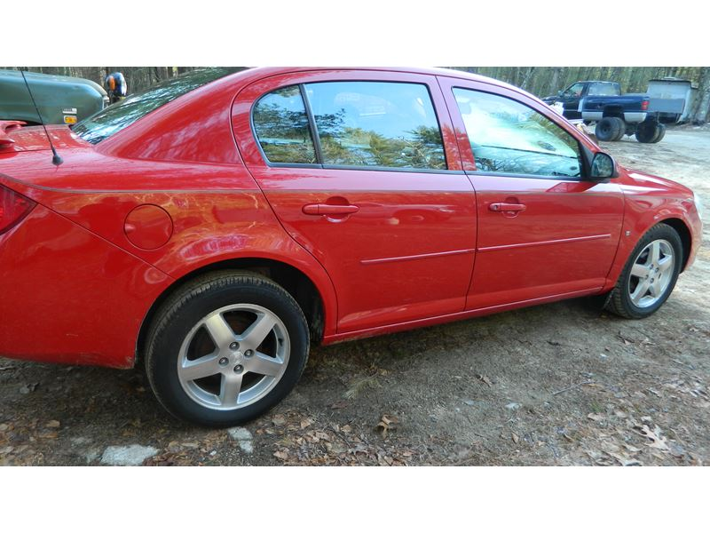 Used 2006 chevrolet cobalt for sale by owner in douglas ma 01516