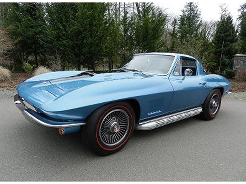 1967 chevrolet corvette antique car langhorne pa 19047. Black Bedroom Furniture Sets. Home Design Ideas