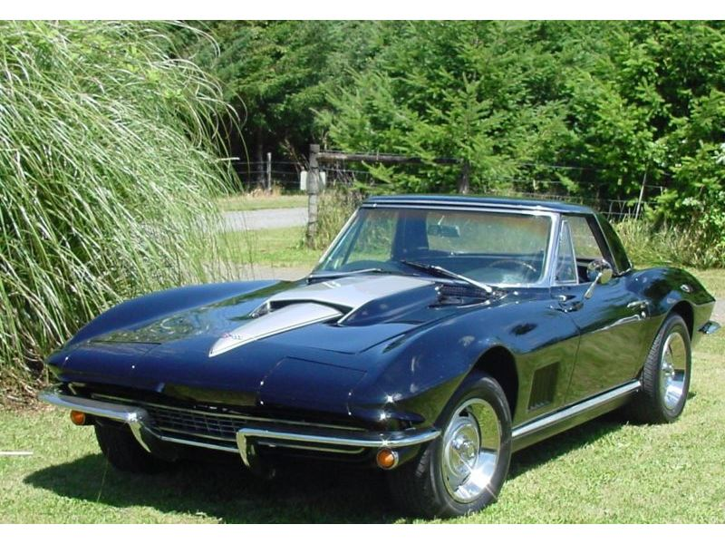 1967 chevrolet corvette classic car for sale by owner in dundee or. Cars Review. Best American Auto & Cars Review