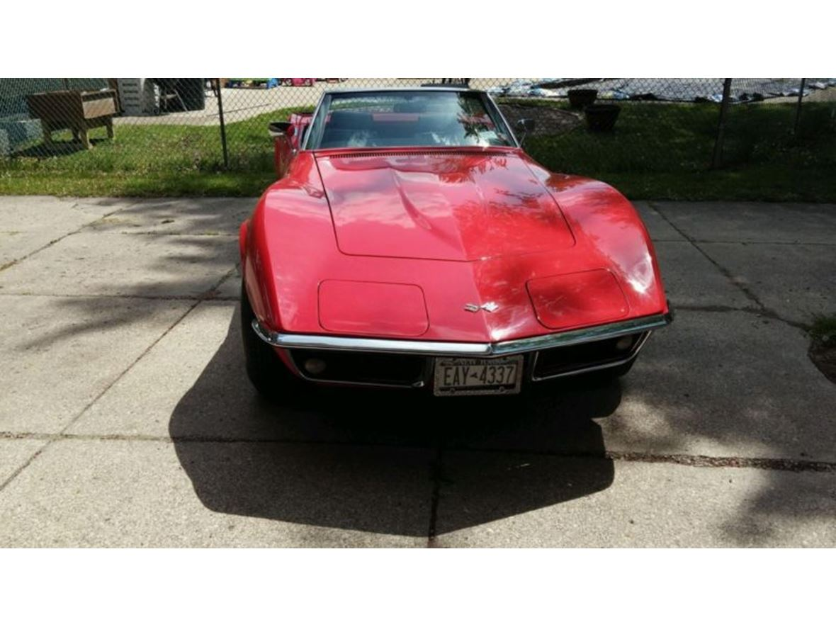 1969 chevrolet corvette for sale by owner in cambridge ny. Cars Review. Best American Auto & Cars Review