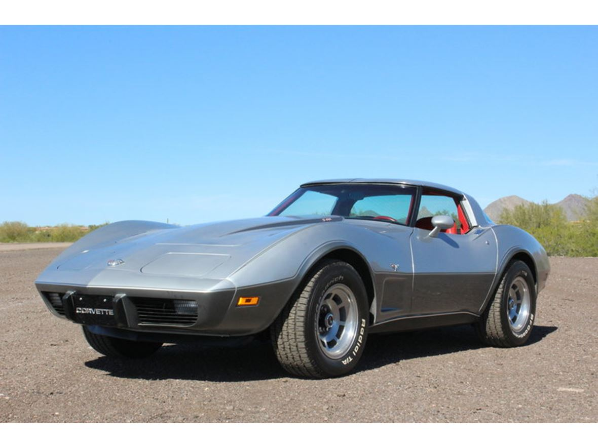 1978 chevrolet corvette for sale by owner in scottsdale az. Cars Review. Best American Auto & Cars Review