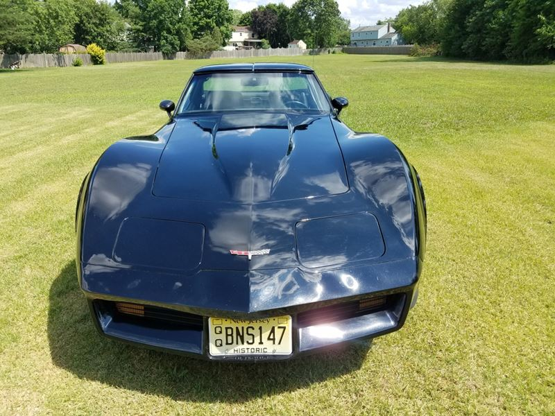 1980 chevrolet corvette for sale by owner in berlin nj. Cars Review. Best American Auto & Cars Review