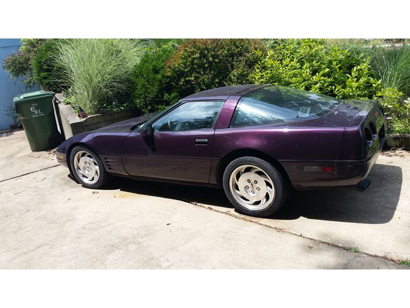 1994 chevrolet corvette for sale by owner in festus mo 63028. Cars Review. Best American Auto & Cars Review