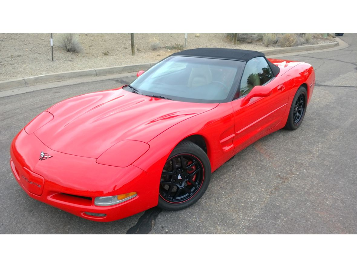 1998 chevrolet corvette sale by owner in albuquerque nm 87198. Black Bedroom Furniture Sets. Home Design Ideas