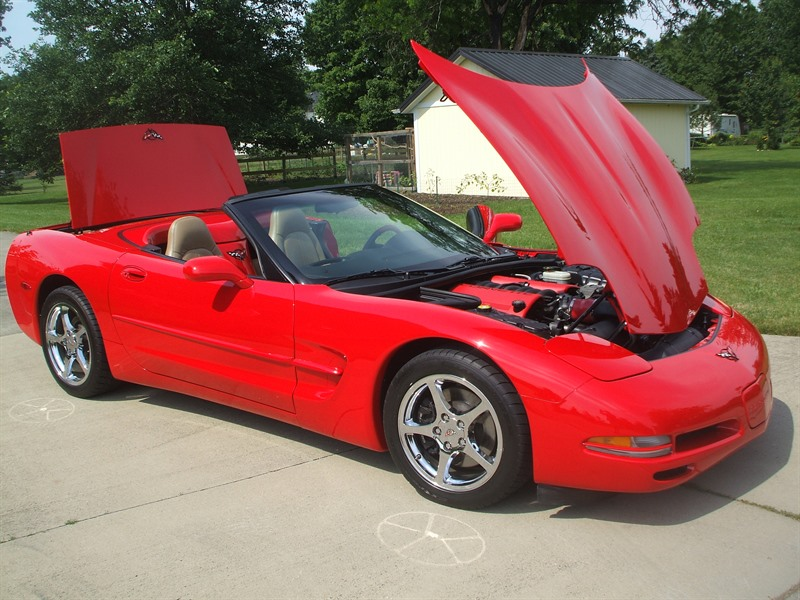 1999 chevrolet corvette for sale by owner in muncie in 47304. Cars Review. Best American Auto & Cars Review
