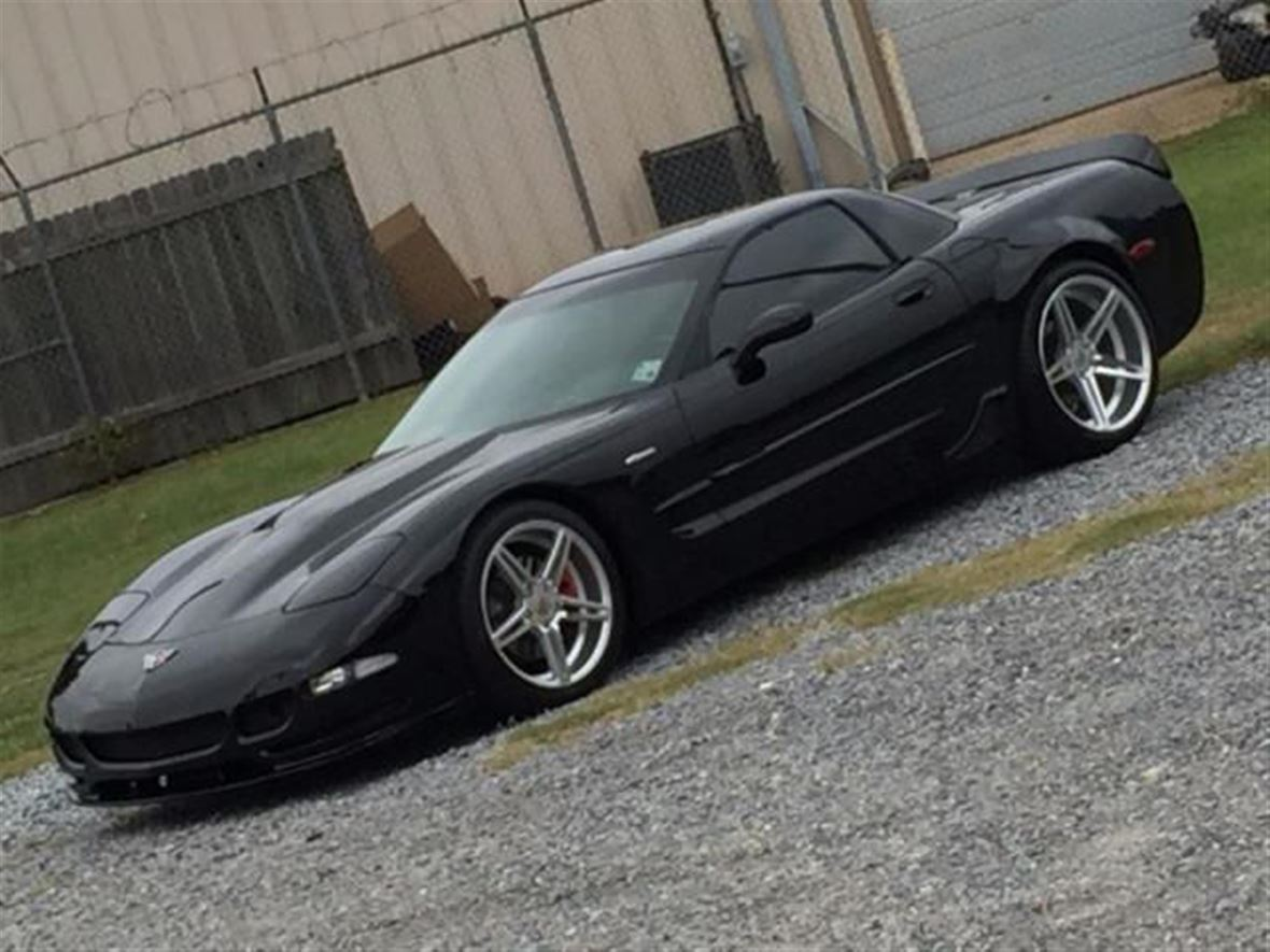 2001 chevrolet corvette for sale by owner in lafayette al 36862. Cars Review. Best American Auto & Cars Review