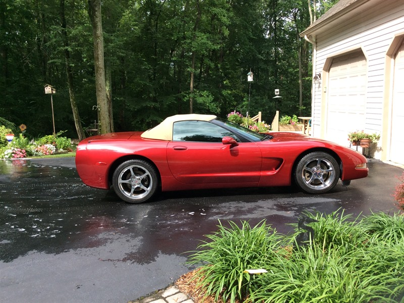 2002 chevrolet corvette for sale by owner in north east md 21901. Cars Review. Best American Auto & Cars Review