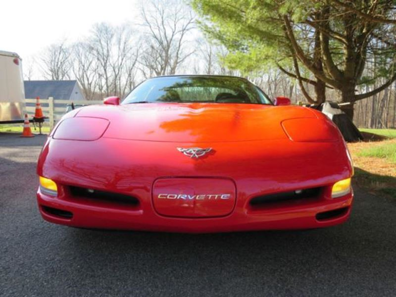 2003 chevrolet corvette sale by owner in north attleboro ma 02761. Black Bedroom Furniture Sets. Home Design Ideas