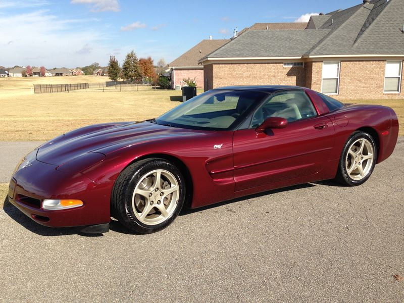 2003 chevrolet corvette for sale by owner in oakland tn. Cars Review. Best American Auto & Cars Review