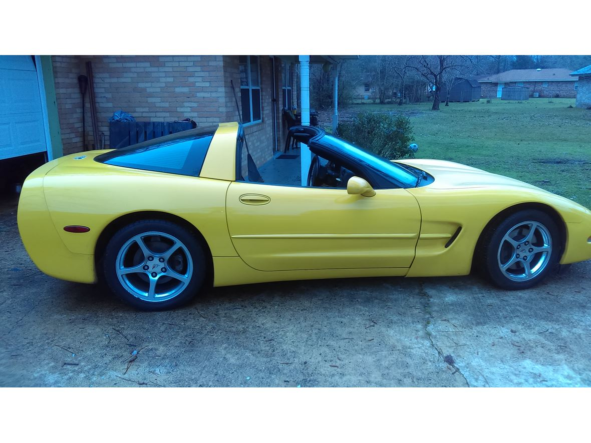 2003 chevrolet corvette for sale by owner in gautier ms 39553. Cars Review. Best American Auto & Cars Review