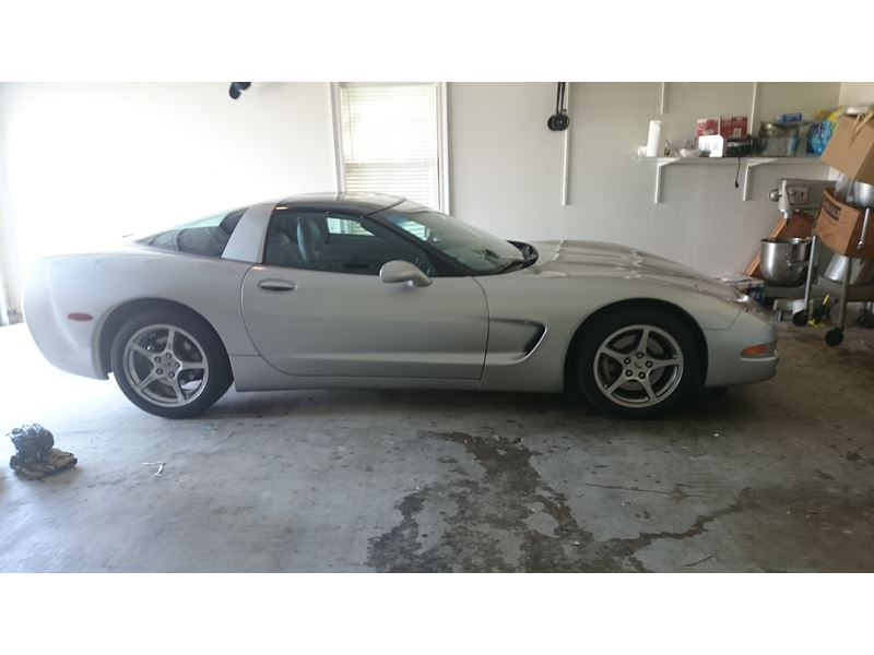 2004 chevrolet corvette sale by owner in lake charles la 70629. Black Bedroom Furniture Sets. Home Design Ideas
