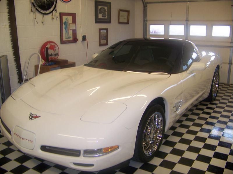 2004 chevrolet corvette for sale by owner in new market al 35761. Black Bedroom Furniture Sets. Home Design Ideas