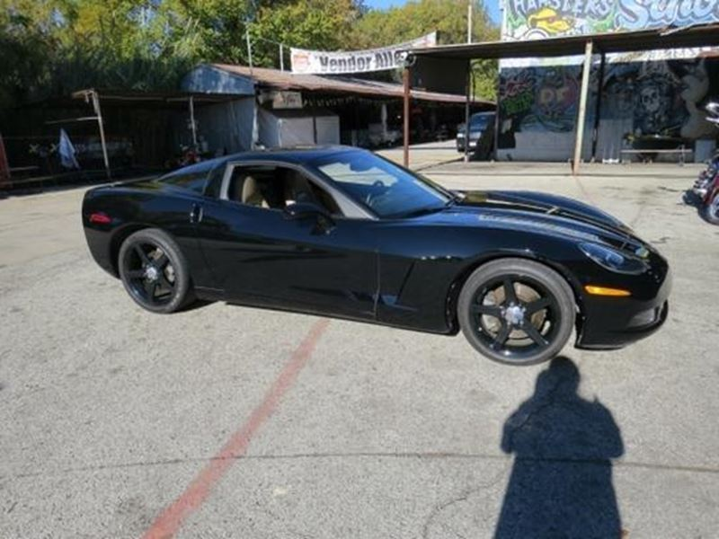 used chevrolet corvette for sale in dallas texas used cars at html autos weblog. Black Bedroom Furniture Sets. Home Design Ideas