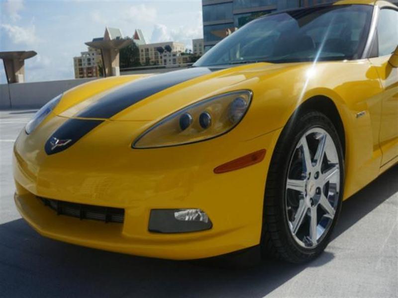 2008 chevrolet corvette for sale by owner in orlando fl 32826. Black Bedroom Furniture Sets. Home Design Ideas
