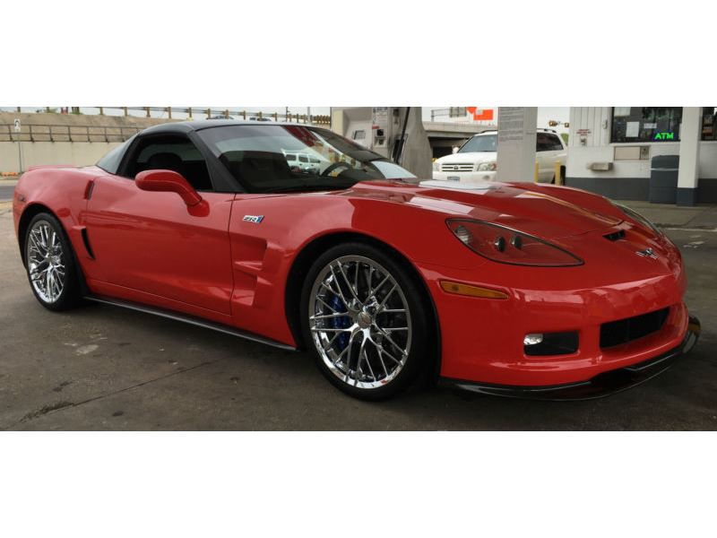 2011 chevrolet corvette for sale by owner in yuma az. Cars Review. Best American Auto & Cars Review