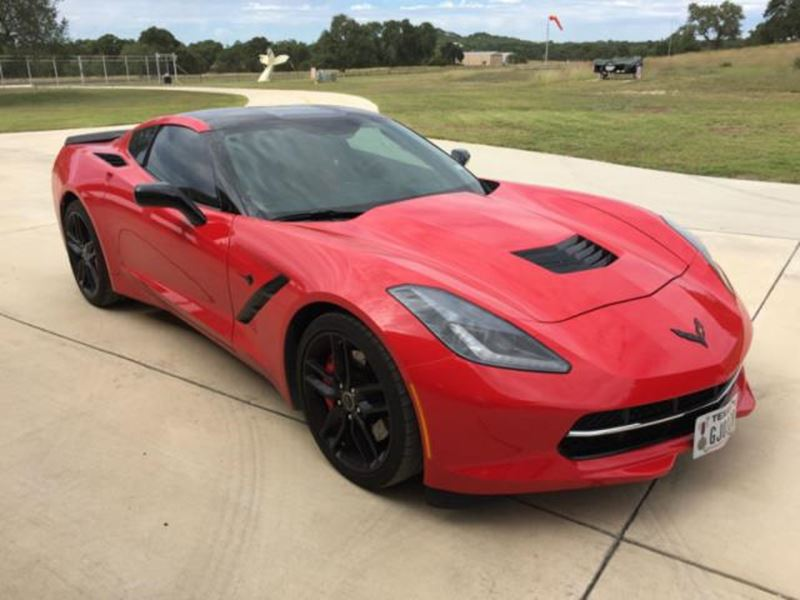 2014 chevrolet corvette for sale by owner in dallas ga 30132. Black Bedroom Furniture Sets. Home Design Ideas