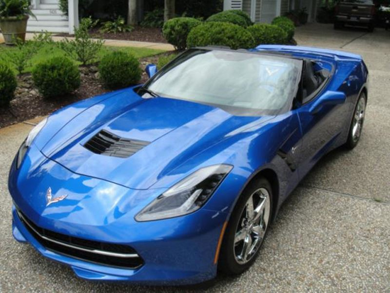 2014 chevrolet corvette for sale by owner in charlotte ar 72522. Black Bedroom Furniture Sets. Home Design Ideas