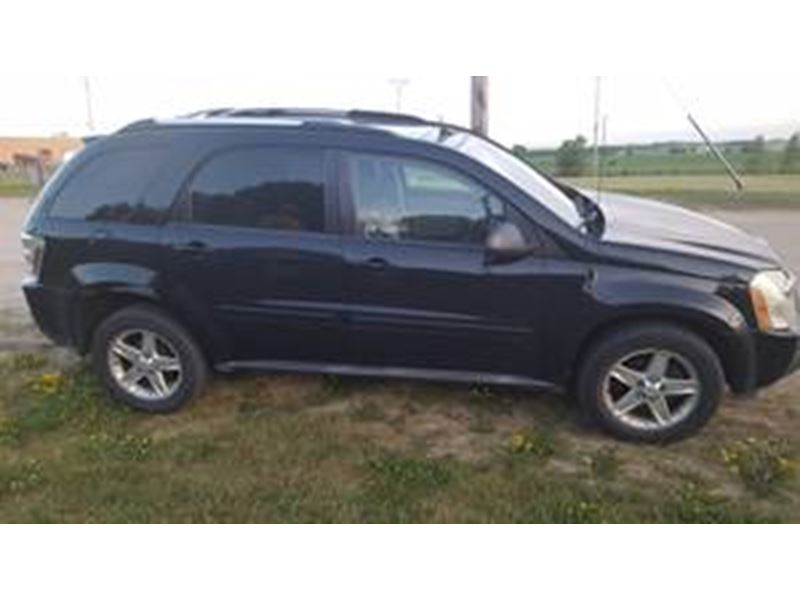 2005 chevrolet equinox for sale by owner in sartell mn 56377. Black Bedroom Furniture Sets. Home Design Ideas