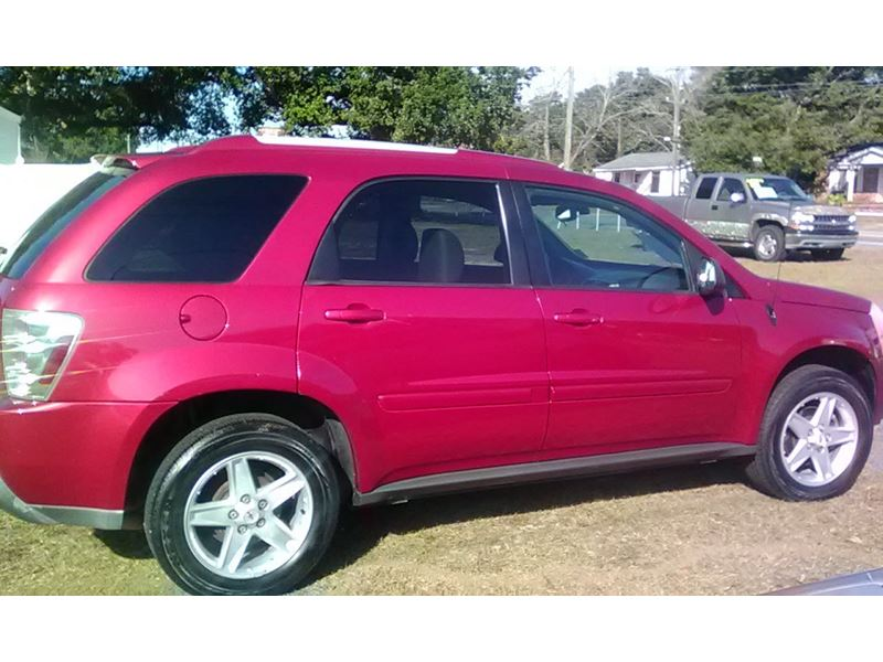 2005 chevrolet equinox for sale by owner in pensacola fl 32592. Black Bedroom Furniture Sets. Home Design Ideas