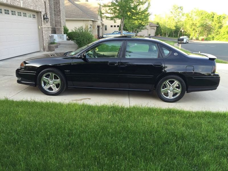 2004 chevrolet impala for sale by owner in brooklyn ny 11235. Black Bedroom Furniture Sets. Home Design Ideas