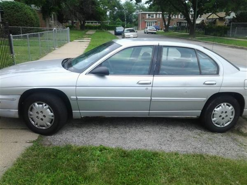 1995 Chevrolet Lumina for Sale by Owner in Chicago IL