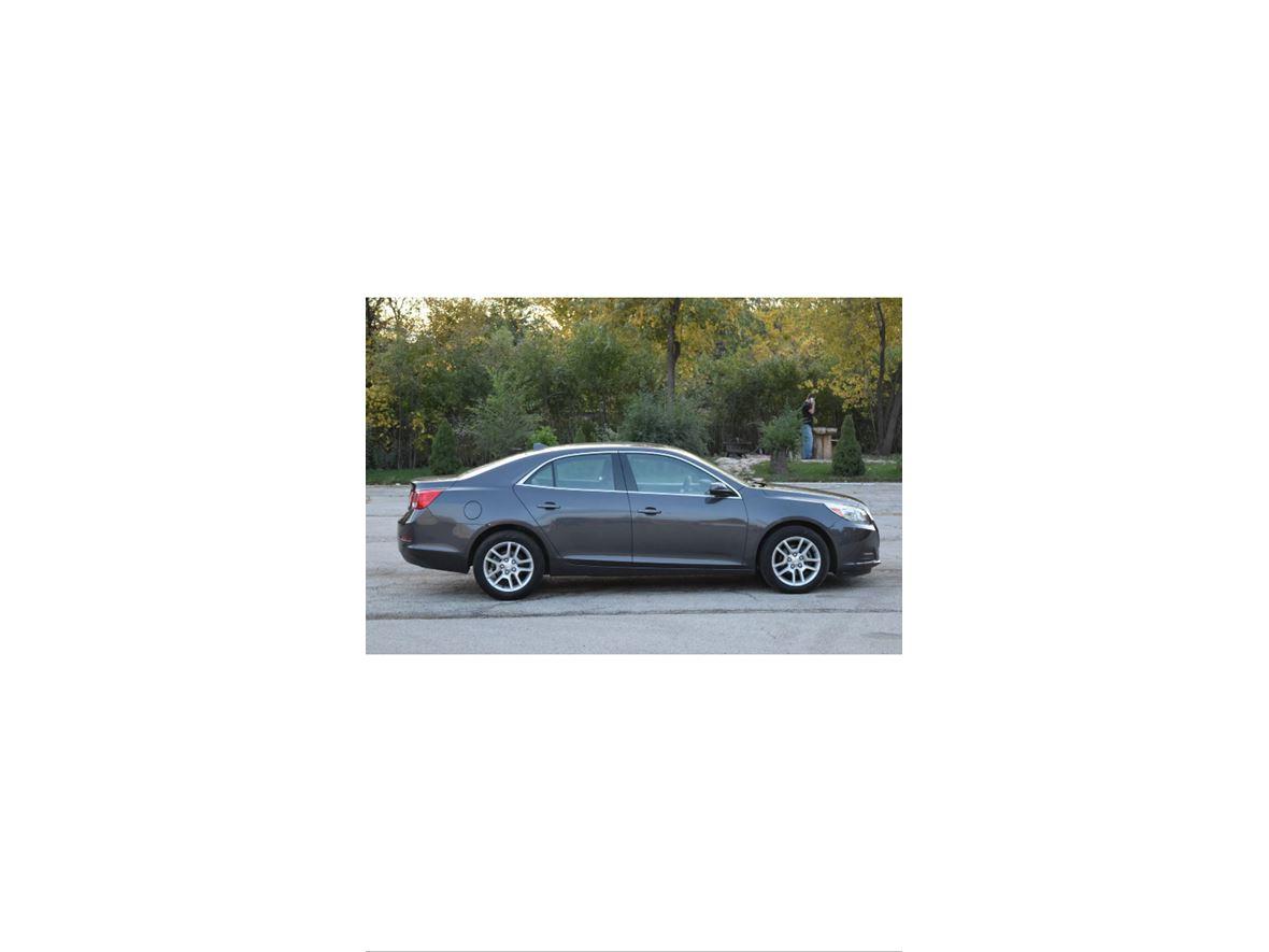 2013 Chevrolet Malibu Private Car Sale in Chicago IL