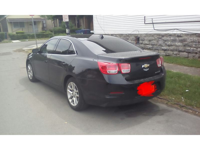 2013 chevrolet malibu hybrid sale by owner in buffalo ny 14276. Black Bedroom Furniture Sets. Home Design Ideas