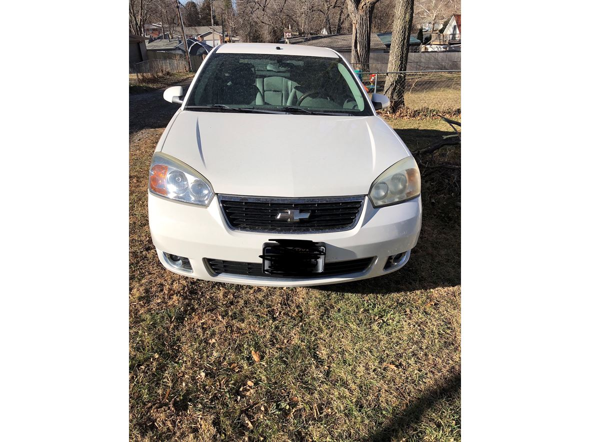 2006 Chevrolet Malibu Maxx for sale by owner in Lincoln