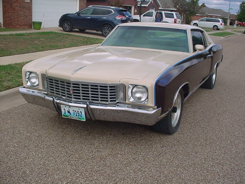 Classic Cars For Sale In Lubbock Texas