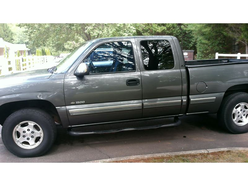 Used Chevrolet Silverado 1500 For Sale By Owner Sell My .html | Autos ...