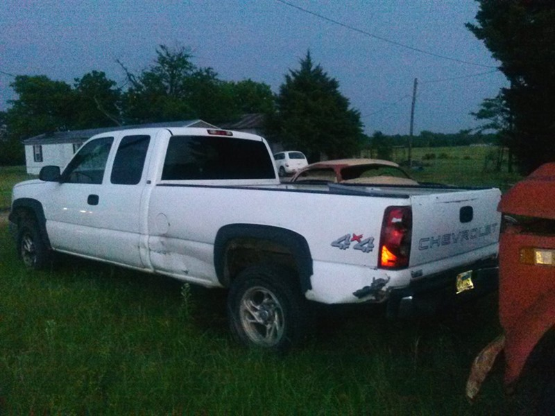 used chevrolet silverado 2500 for sale by owner sell html autos weblog. Black Bedroom Furniture Sets. Home Design Ideas