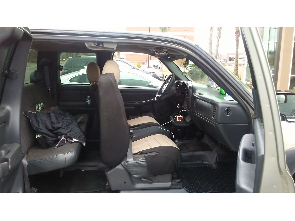 2000 Chevrolet Silverado 2500HD for sale by owner in Rincon