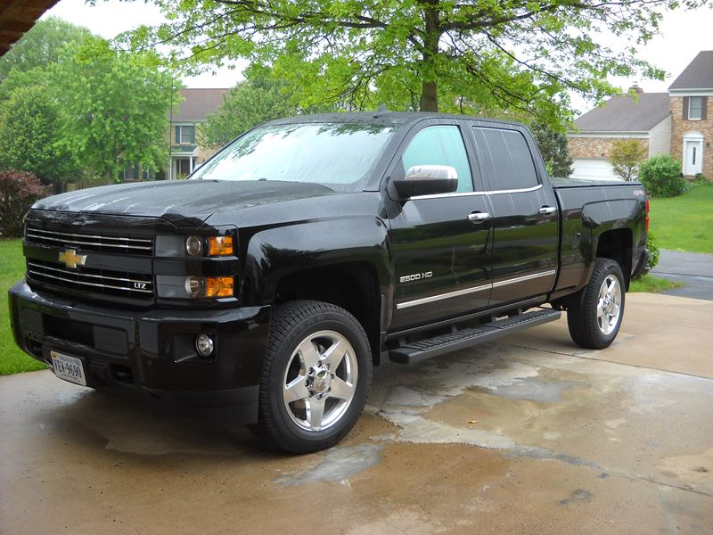 used chevrolet silverado 2500 for sale by owner sell html autos post. Black Bedroom Furniture Sets. Home Design Ideas