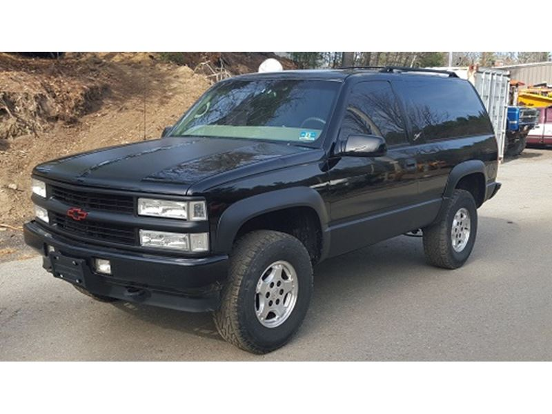 1999 chevrolet tahoe for sale by owner in caldwell nj 07007. Cars Review. Best American Auto & Cars Review