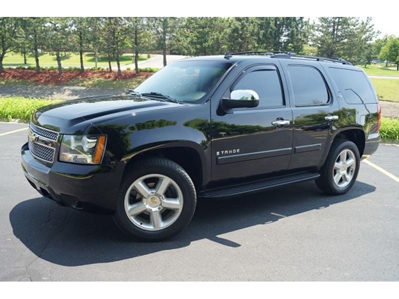 2007 chevrolet tahoe for sale by owner in los angeles ca 90103. Black Bedroom Furniture Sets. Home Design Ideas
