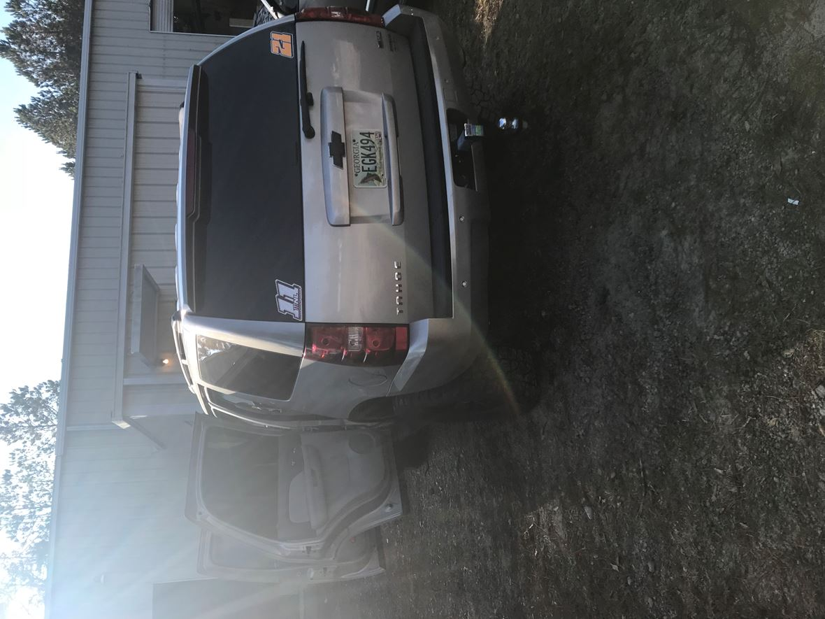 2007 Chevrolet Tahoe for sale by owner in Royston