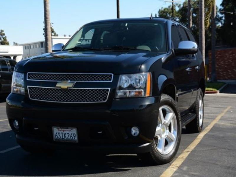 used 2011 chevrolet tahoe for sale by owner in rumsey ca 95679. Black Bedroom Furniture Sets. Home Design Ideas