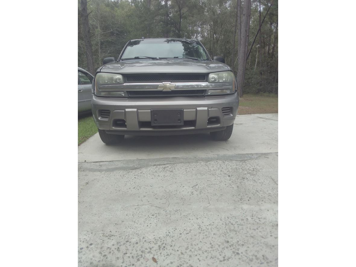 2005 Chevrolet Trailblazer for sale by owner in Moncks Corner
