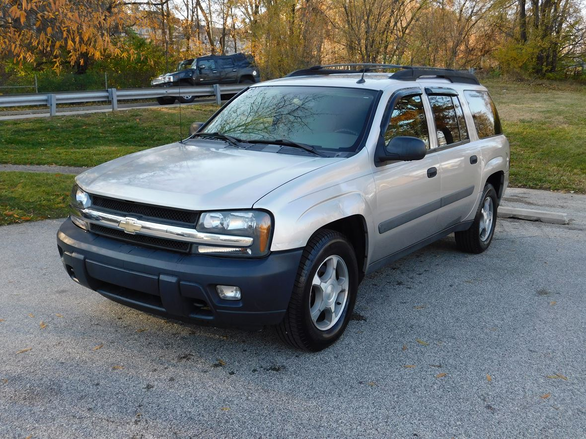 2005 Chevrolet Trailblazer for sale by owner in Conshohocken