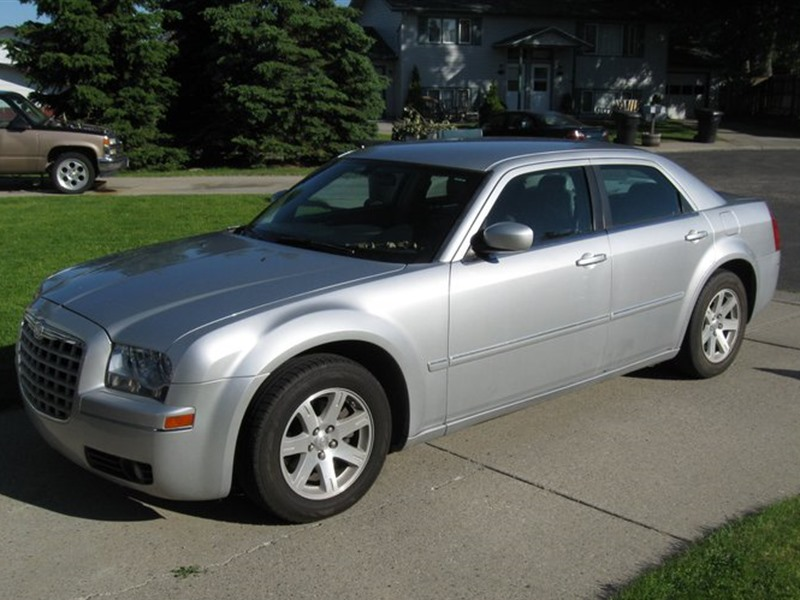 2006 chrysler 300 for sale by owner in laveen az 85339. Black Bedroom Furniture Sets. Home Design Ideas