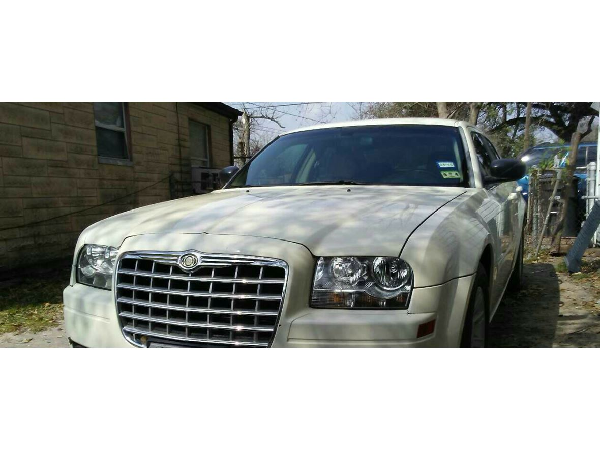 Cheap Used Cars For Sale By Owner In Houston Texas: 2006 Chrysler 300 For Sale By Owner In Houston, TX 77299