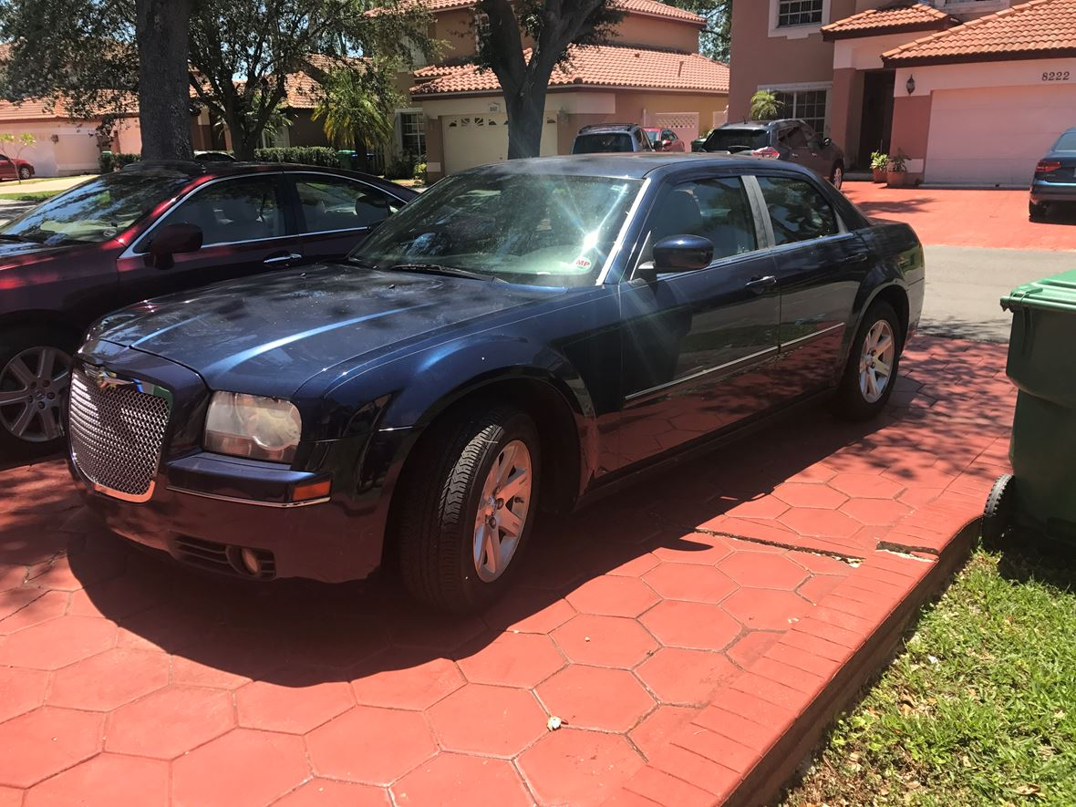 used 2006 chrysler 300 for sale by owner in hialeah fl 33018. Cars Review. Best American Auto & Cars Review