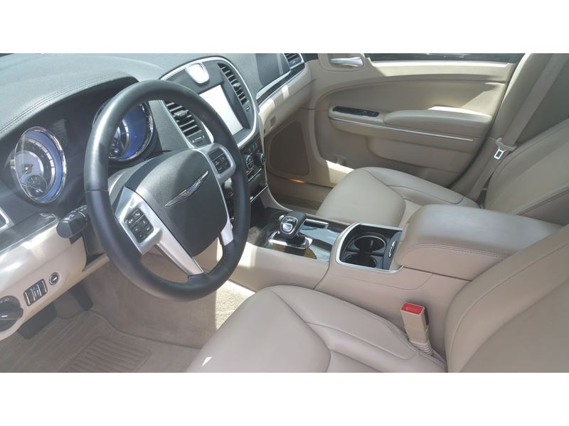 2014 Chrysler 300 For Sale By Owner In Greenville Sc 29698