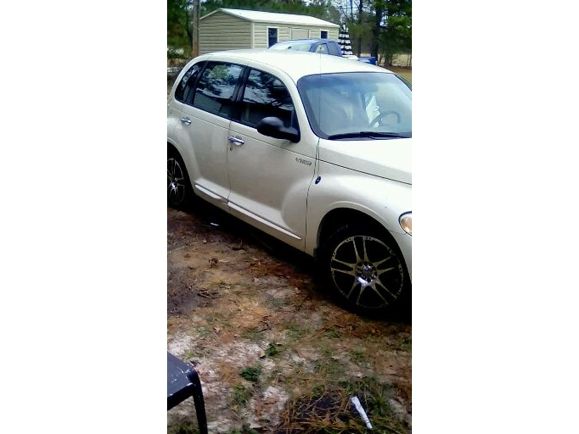 2004 Chrysler PT Cruiser for sale by owner in Walterboro