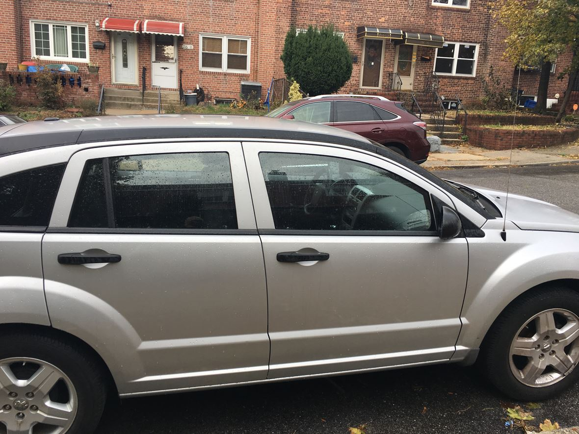 2008 Dodge Caliber for sale by owner in Cambria Heights
