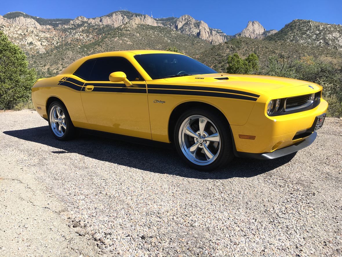 2010 Dodge Challenger for sale by owner in Albuquerque