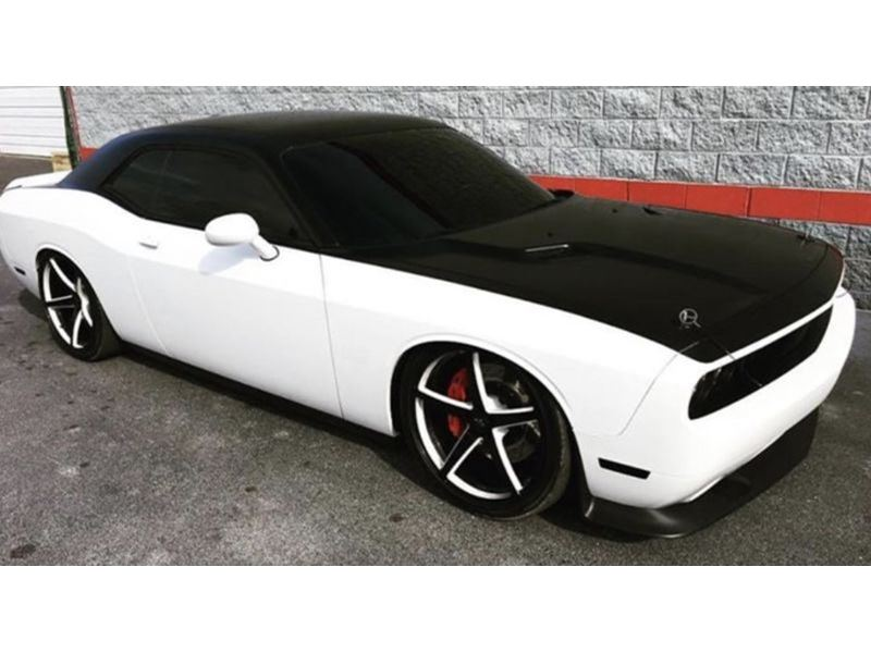 2012 dodge challenger for sale by owner in chesterfield sc 29709. Black Bedroom Furniture Sets. Home Design Ideas
